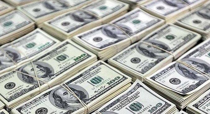 O dólar à vista subiu 0,42%, a R$ 5,2875