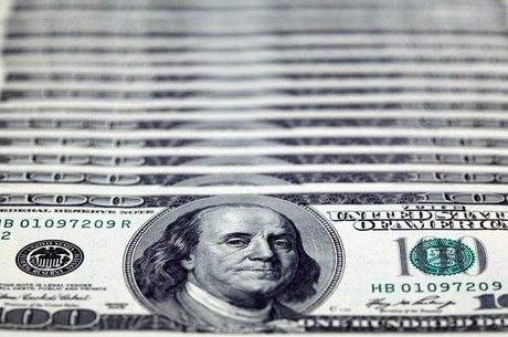 Dólar oscilou entre R$ 5,34 e R$ 5,45 ao longo da sessão