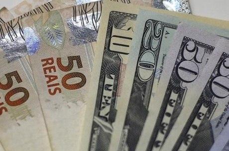Moeda subiu 0,66% nesta 3ª, cotado a R$ 3,75