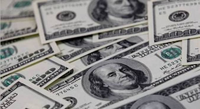 Moeda americana fecha acima de R$ 5,60 pela primeira vez desde novembro