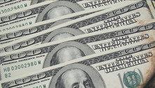 Dólar engata 3ª queda com expectativa de estímulos nos EUA