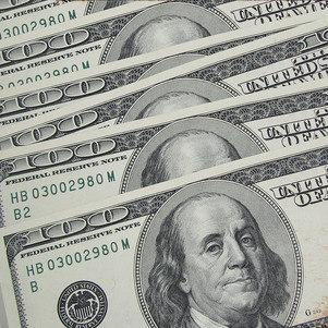 Dólar atingiu maior patamar desde o começo do mês