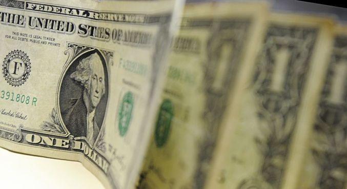 Dólar subia ligeiramente em relação ao real nesta quarta-feira(16)