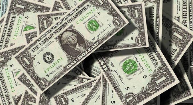 Economia dos Estados Unidos cresce 6,4% no primeiro trimestre