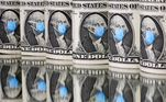 EUA recomendam que vacinados voltem a usar máscara em locais fechadosVEJA MAIS