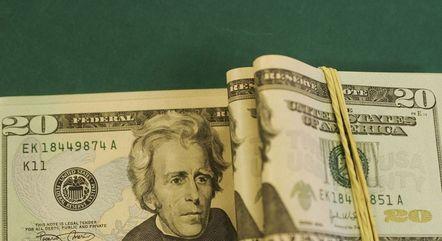 Dólar fechou em alta na terça-feira de 0,68%