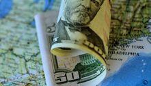 Dólar cai mais de 1% e fecha a terça-feira negociado a R$ 5,18