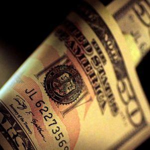 Dólar oscilou entre R$ 5,32 e R$ 5,39 na sessão