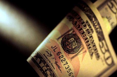 Dólar oscilou entre R$ 5,32 e 5,42 ao longo do dia