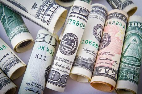 Dólar comercial saltou R$ 4,8% nas últimas 10 sessões