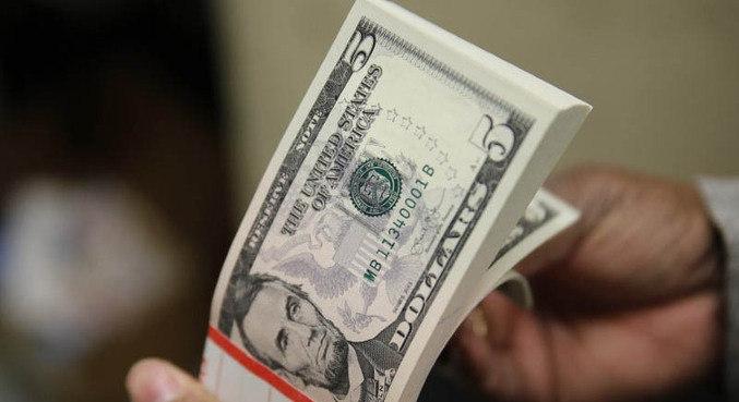 Com queda de 0,96%, moeda fechou a R$ 5,0224, nova mínima desde 10 de junho de 2020