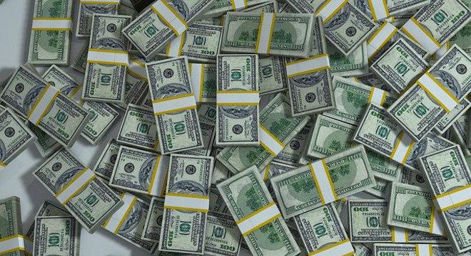 Moeda fechou última sessão a R$ 5,3335 na venda, menor patamar em dois meses
