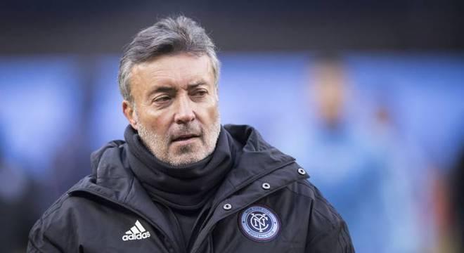 Domènec Torrent tem segunda conversa decisiva para fechar com o Flamengo