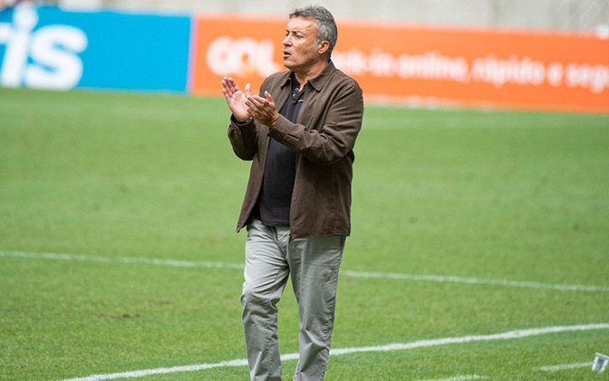 Domènec Torrent – espanhol – 58 anos – sem clube desde novembro, após deixar o Flamengo - principais feitos como treinador: comandou o New York City FC em sua melhor campanha na história da MLS.