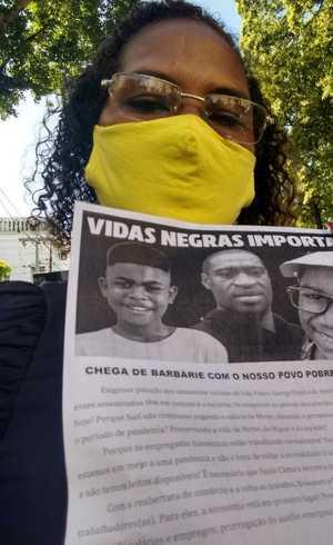 """""""É uma irresponsabilidade"""", diz Ana Corrêa"""
