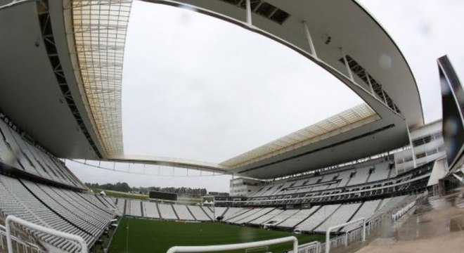 Arena Corinthians será uma das sedes da Copa América 2019