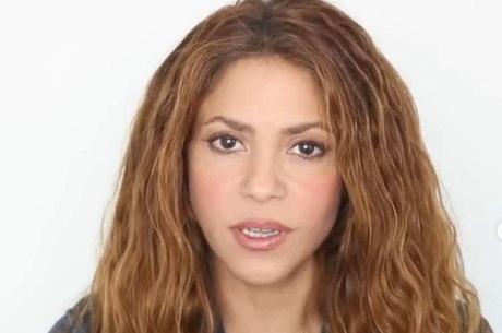 Carolina Ferraz entrevista Shakira