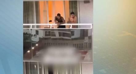 MC Kevin morreu após cair do 5º andar de um hotel