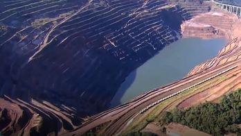 Neste domingo (26) jornalístico destaca o perigo das barragens (Divulgação/Record TV)