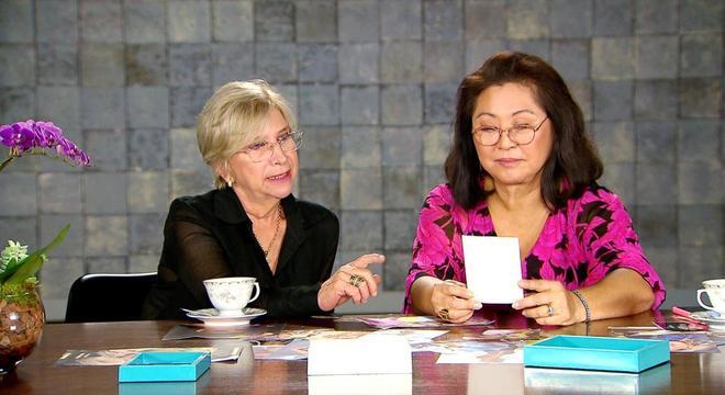 Dona Kika vai conversar com mãe de Lorena Improta