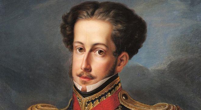 Dom Pedro passou longos dias na estrada antes de chegar a São Paulo, onde declarou a independência