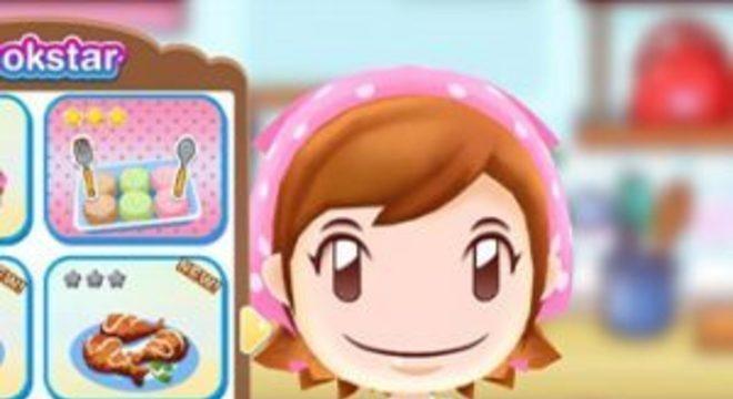 Dona da marca Cooking Mama tira jogo do Switch de circulação e ameaça processo