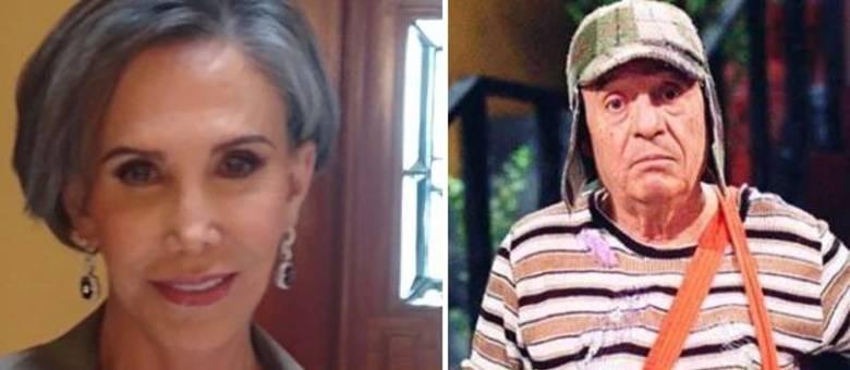 """""""Faz parte do DNA dos latinos"""", disse a atriz em uma rede social"""