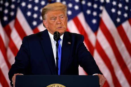 EUA se retiram de Acordo de Paris