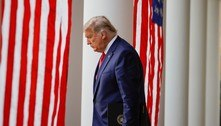 Trump diz que não irá para a posse de Joe Biden