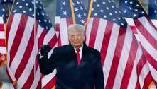 Senador republicano Pat Toomey diz que Trump deveria renunciar