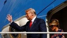 Palm Beach decidirá se Trump pode viver ou não em Mar-a-Lago