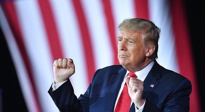 Derrotado nas eleições dos EUA, Donald Trump se tornará um cidadão comum novamente em 21 de janeiro