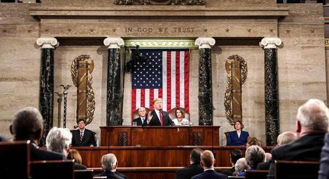 União: 'a agenda do país não deve ser republicana nem democrata'