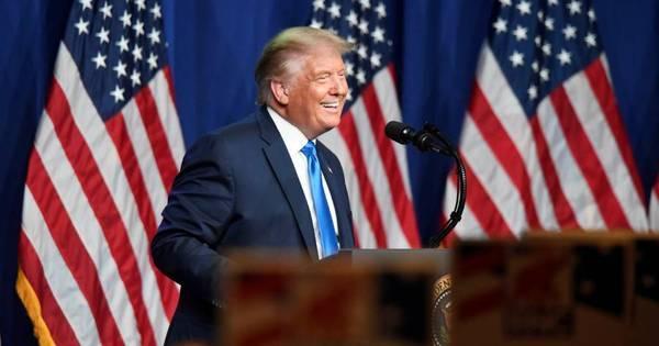 Ex-produtores de reality de Trump farão transmissãoda convenção