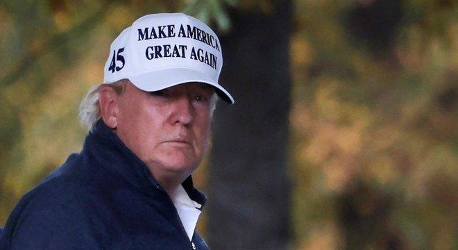 Acusações infundadas de Trump foram criticadas por republicanos