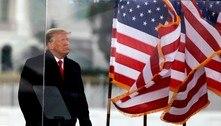 Trump começa a ser julgado no 1º impeachment de um ex-presidente