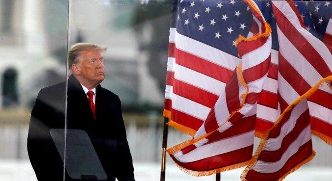 Trump será julgado em processo de impeachment pela segunda vez