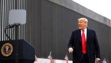 Trump diz que corre 'zero risco' de ser retirado do cargo até dia 20