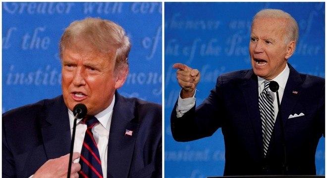 """Eleições dos EUA estão entre as três buscas mais feitas na categoria """"Acontecimentos"""""""