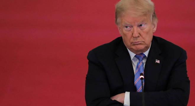 Trump disse que aprovará reforma migratória por meio de ordem executiva