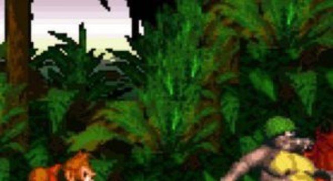 Donkey Kong Country será adicionado ao Nintendo Switch Online na semana que vem