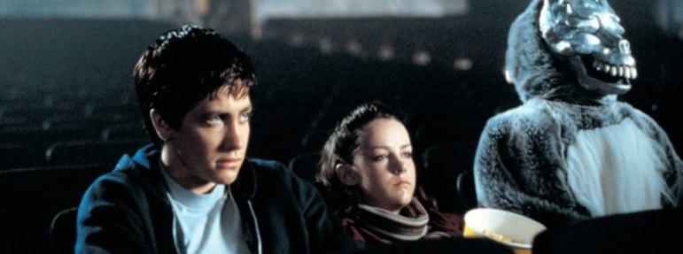 Donnie Darko:a ficção científica que traz um drama psicológico ganhou diversos fãs no início dos anos 2000 e é queridinho de muita gente, considerado um