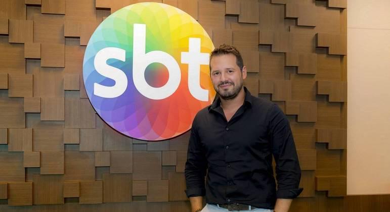 """Dony De Nuccio vai estrear o """"Te Devo Essa Brasil"""" nos sábados do SBT"""
