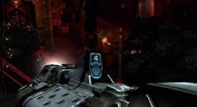 DOOM 3: VR Edition sai para o PlayStation VR no final do mês