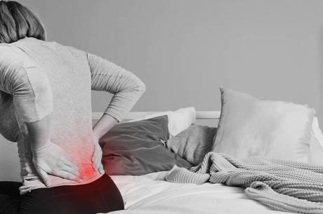 Pacientes com fibromialgia sofrem com dor crônica