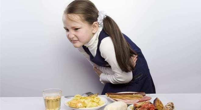 Dor de barriga - principais causas para a condição