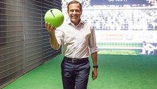 Doria enfrenta Ministério Público. E mantém futebol em São Paulo