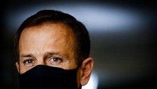 SP mantém uso de máscara contra Covid-19: 'Ainda há risco de vida'