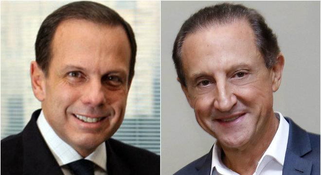 Presidente da Fiesp sobe o tom e faz críticas ao governo paulista