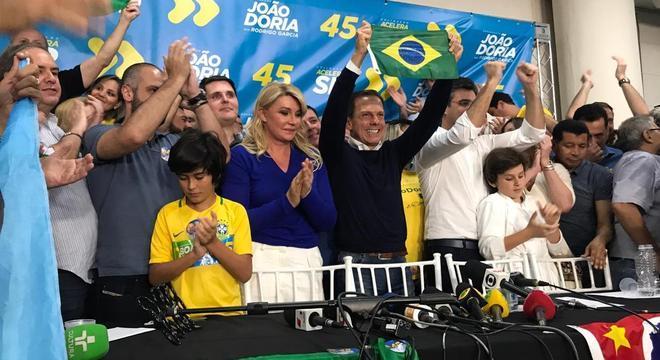 Advogado Wilson Pedroso é ex-chefe de gabinete e braço direito de Doria